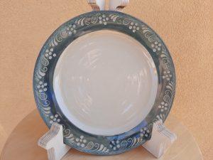 Tatai tányér – lapos 11