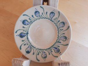 Tatai csésze alátét / savanyús tányér