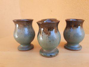 Pálinkás pohár 3