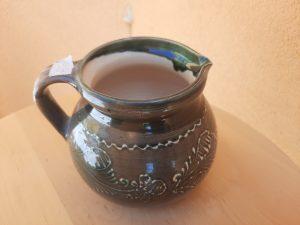 Tatai kistotya (méz, szósz)