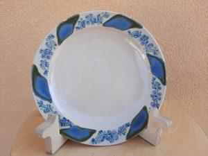 Tatai tányér – lapos 3