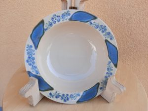 Tatai tányér – mély 2